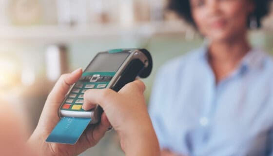 Why your business should take card payments