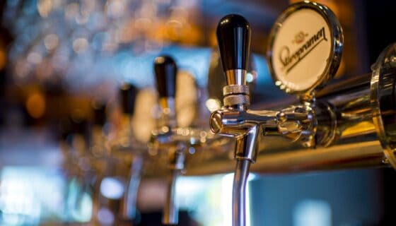 Case Study: Brewery Claims £36,780 Through R&D