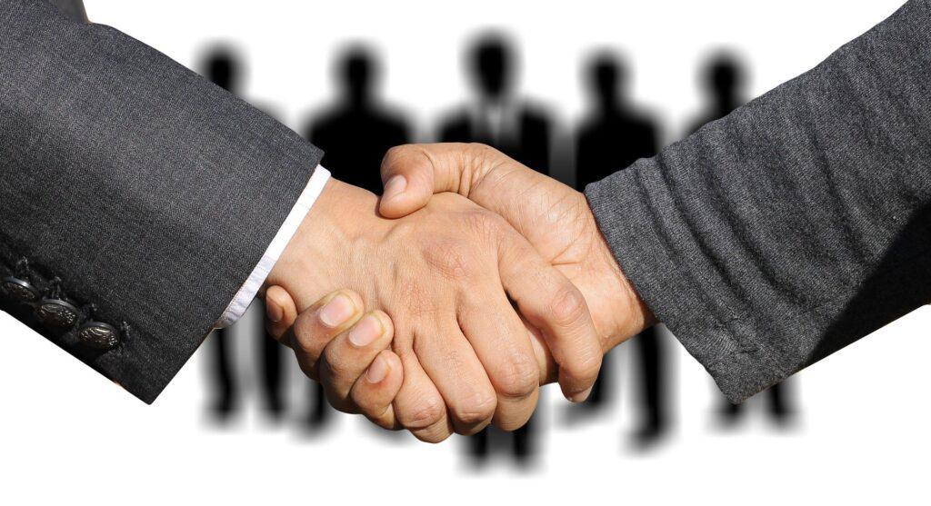 Peer to Peer Lending image