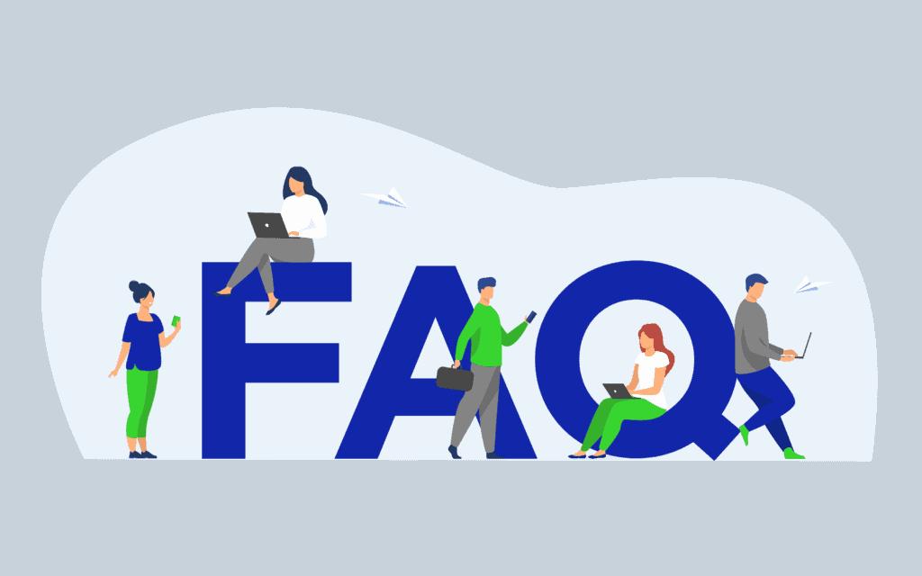 R&D FAQs