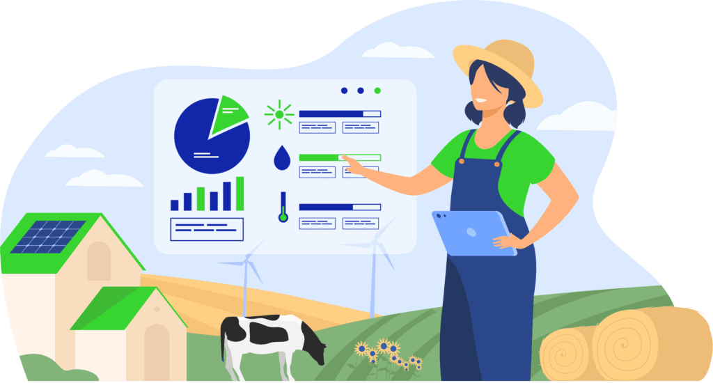 R&D in Agriculture