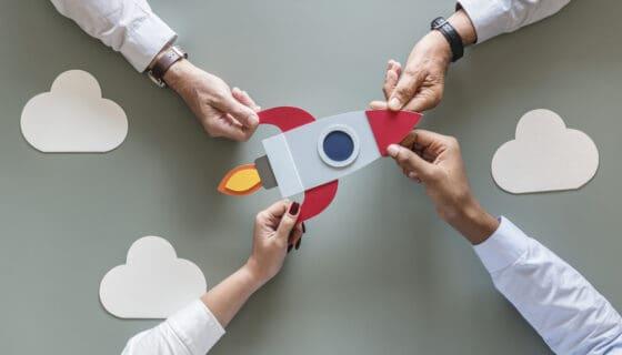 R&D for Start-Ups
