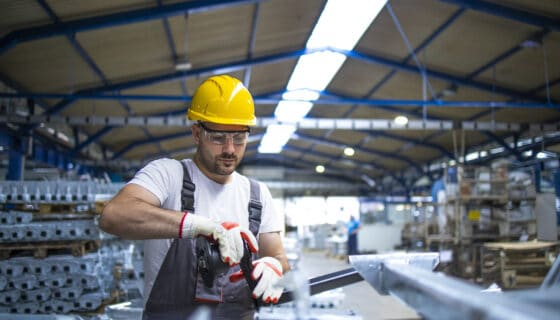 The Benefits of R&D for the Manufacturing Sector